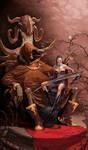 Master and Servant by velinov