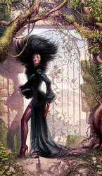 Soul Dancer by velinov