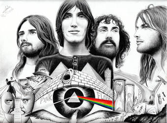 CS Pink Floyd by Akifan