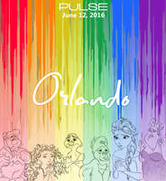 Disney Remembers Orlando / PULSE by MattesWorks