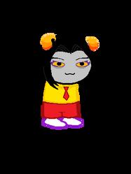 Mita Souzou - Troll Sprite by adlez-vaatixmidna