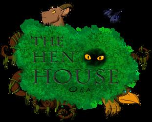 The Hen House QandA Hub-NEW Art Suggestions by missuny