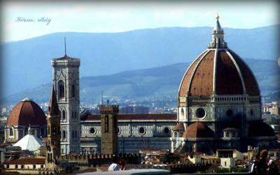 Duomo by gringo4ninja