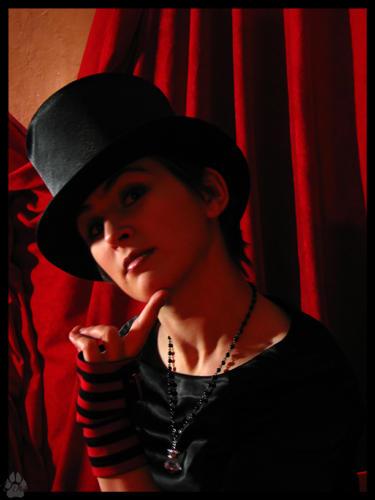 ElenaLeetah's Profile Picture