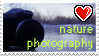 Nature Photography Stamp by LazingAbout94
