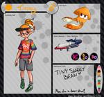 [TC] Timmy App by Le-Vane