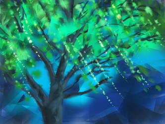 Tree by Vov-Ka