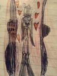 A husks cold heart... by Lambda-fallout125
