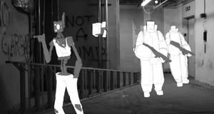 Sammy The Snitch by Lambda-fallout125