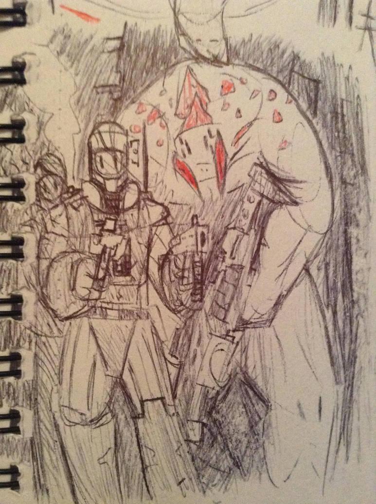 searching by Lambda-fallout125