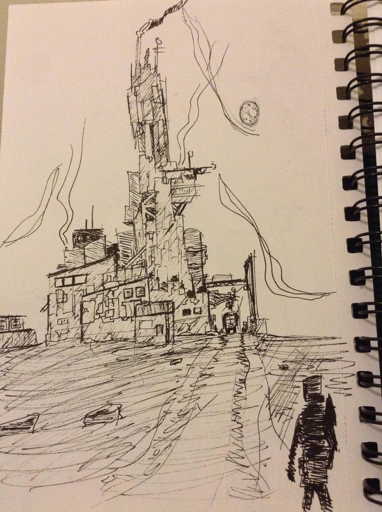 Industry by Lambda-fallout125