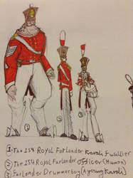 British belltop kavali by Lambda-fallout125