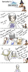 FFXI Artmeme by powertaiyou