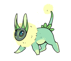 Moss Ref by BuryTheMaid