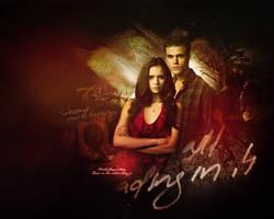 vampire diaries 01 by li3zy