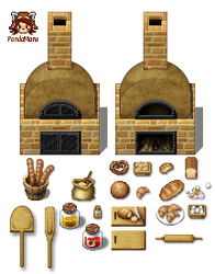 MV bakery by SchwarzeNacht