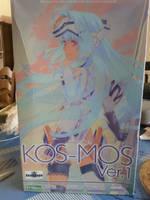 Kotobukiya Kos-Mos 1 by lordsjaak