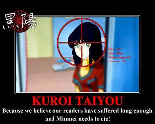 Kuroi Taiyou Wallpaper 1 by MCtrlSys