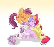 Thank you friend.... by StrixMoonwing