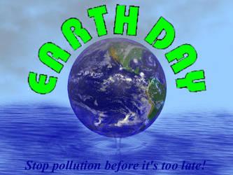 Earth Day by gabriel04