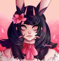 Mimi by Cyleana