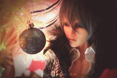 Kurai Winter 2014 - 2 by phantomofdevil