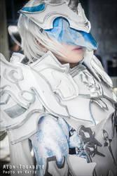 Aion - Unicorn 2015-1 by phantomofdevil