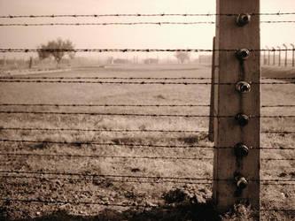 Auschwitz by yarden88