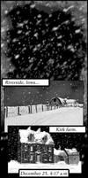 Trek: Christmas, Logic, and Presents COMIC by Fallen-Seraphim
