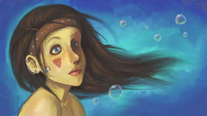 Summer Breezy by maffy-pop