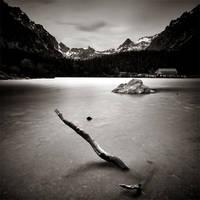 CCCXIII. ..Tatras I. by behherit