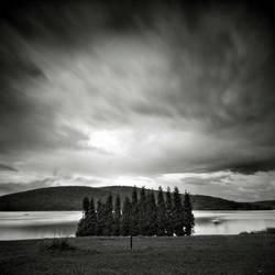 CCCXV. ..Domasa Lake III. by behherit