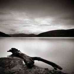 CCCXIX. ..Domasa Lake IV. by behherit