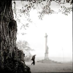 Solitude - P6 by behherit