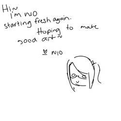 Hello by NioHime