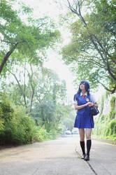 Chiriko Tsurumi 02 by yukintoshimi