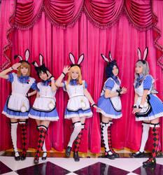 Dressy Alice 02 by yukintoshimi