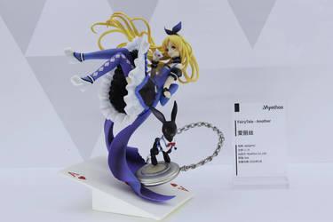 Alice by yukintoshimi
