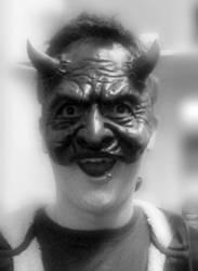 I found this mask ^^ by KieranMorris