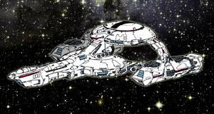 OSC-01 Rimfire by Grebo-Guru