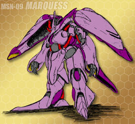 MSN-09 Marquess by Grebo-Guru