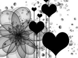 hearts by strawberryknickerboc