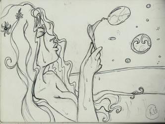 Bubbles by Kei-3173