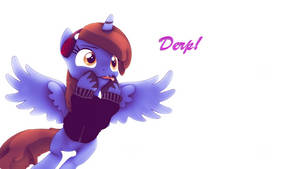 Derp! by Shaboodleguitar