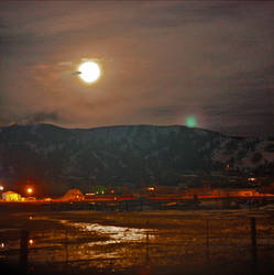 Super Moon by nighthawkpm