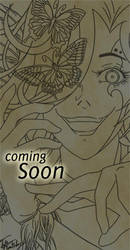 Next Deity: Coming soon by FractaUmbra