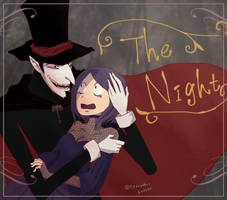 The Night by terayaki-karasu