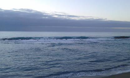 Wave after wave by SkullYukiru369