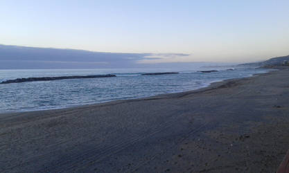 Coast by SkullYukiru369