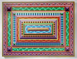 'Pattern XII' by EricTonArts